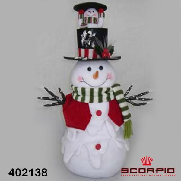 Шляпы для снеговиков своими руками